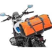 Motocicleta de Bolsillo Trasero qbag Heck Bolsillo/Equipaje Rollo