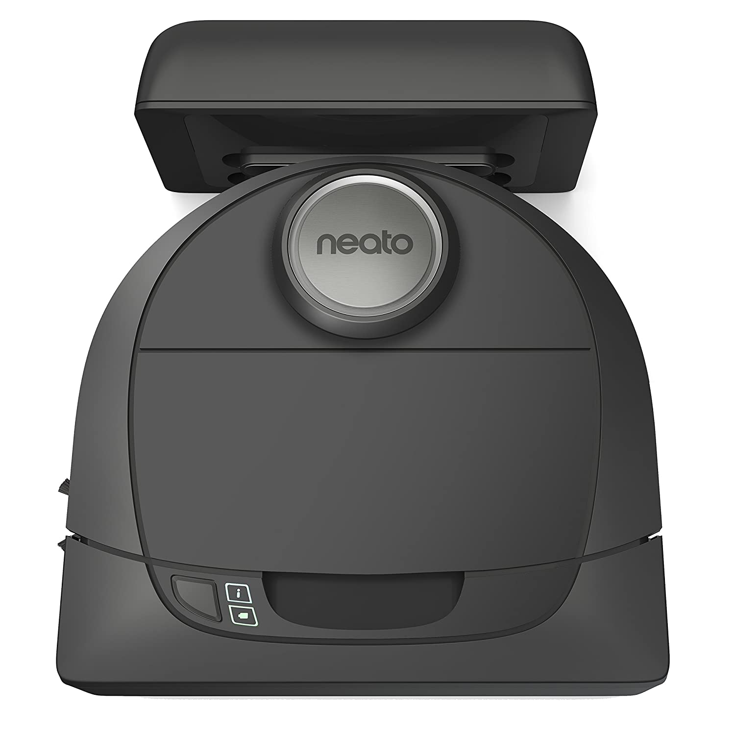 Neato Botvac Aspirateur Robot Intelligent