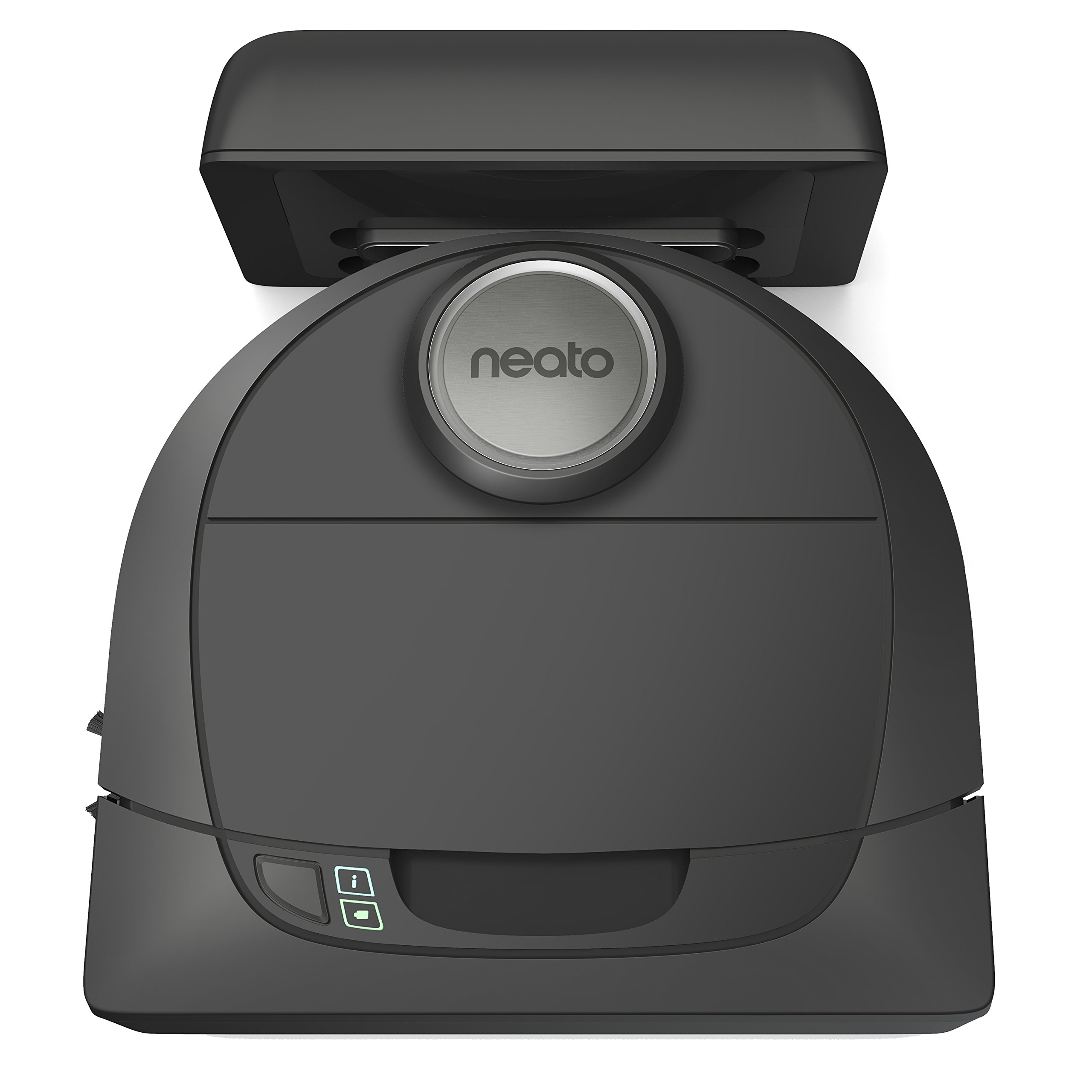 Neato Botvac D5 Connected Navigating Robot Vacuum, Pet & Allergy by Neato Robotics (Image #3)