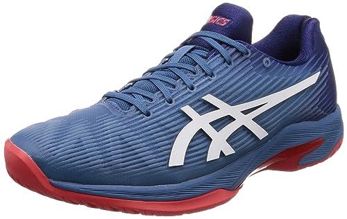 ASICS Solution Speed ??FF Chaussures de Tennis pour Hommes