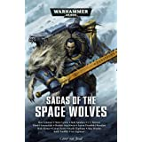 Sagas of the Space Wolves: The Omnibus (Warhammer 40,000)