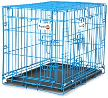 Aspen Pet Two-Door Training Retreat