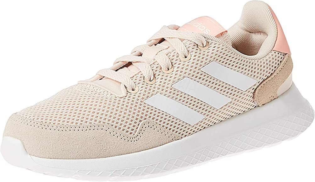 adidas Archivo EF0455 Women's Mesh Trainers with Textile