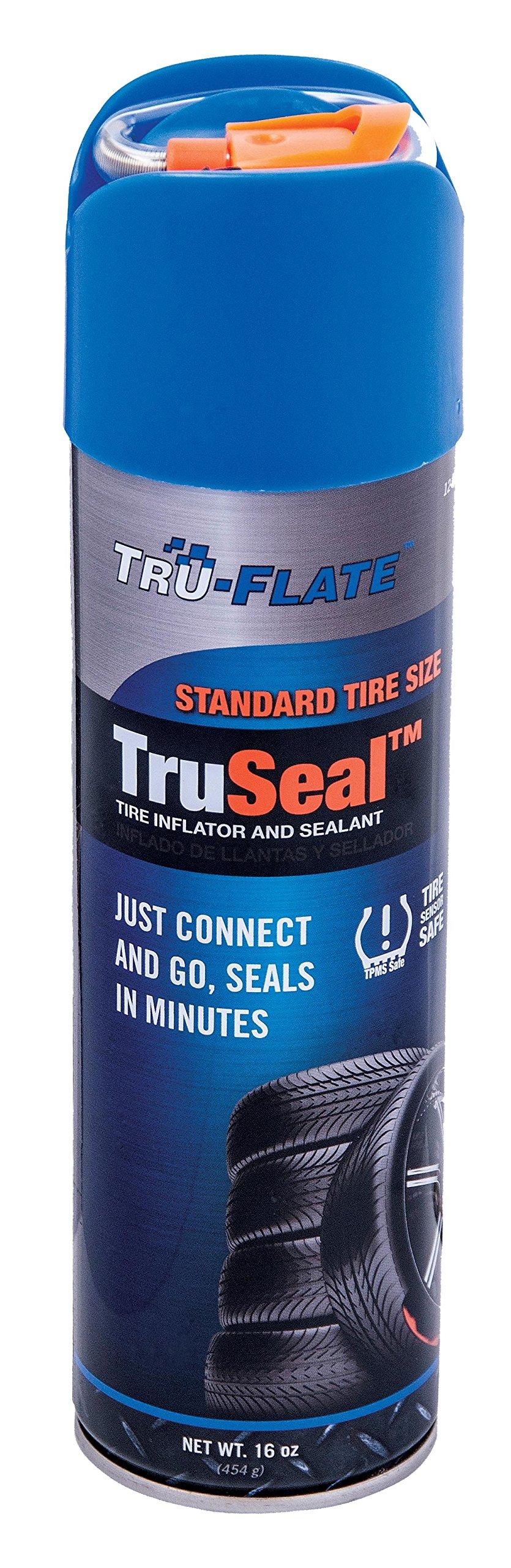 Tru-Flate 12-073 16 Oz. Truseal' Tire Sealant Aerosol