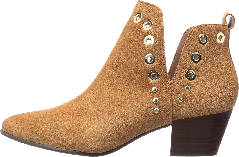 Sam Edelman Womens Rubin Ankle Bootie