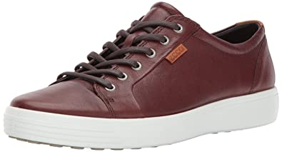 best sneakers ce2da f7186 ECCO Herren Soft 7 Men's Low-Top