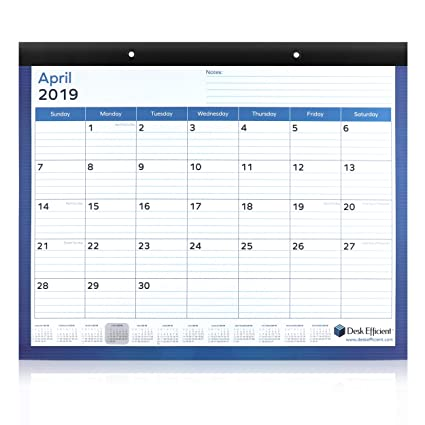 ba77e6182c6b2 Amazon.com   Desk Calendar (15