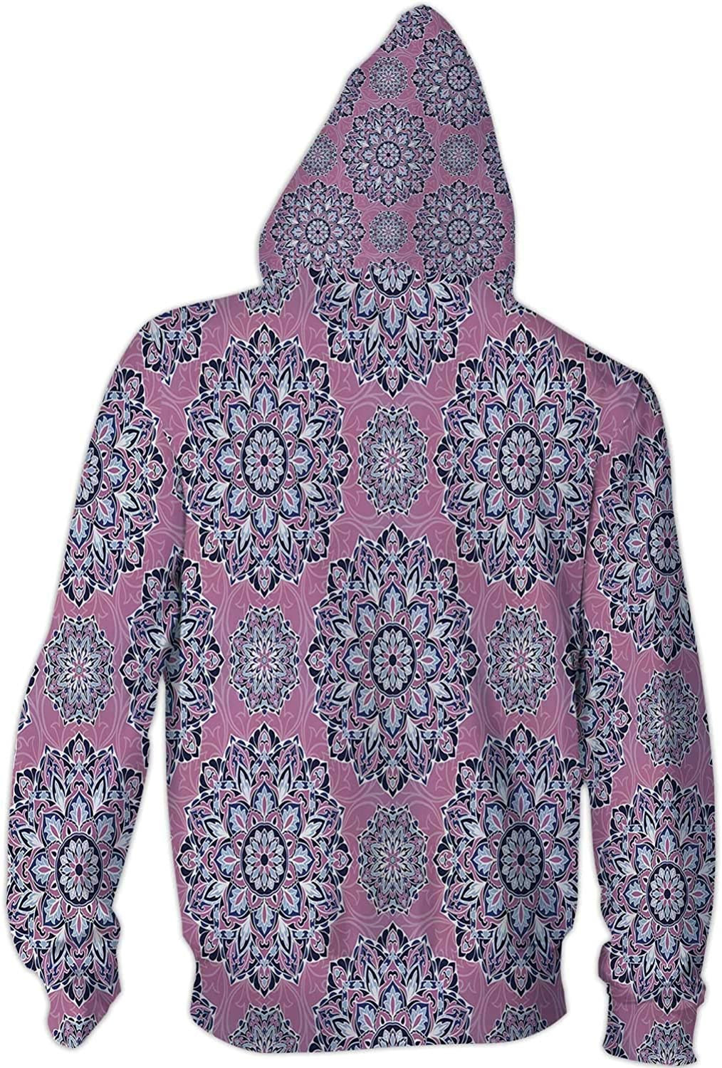 Subtle Halftone dots Vector Texture Overlay Illustration Grainy,Men//Womens Warm Outerwear Jackets and Hoodies Textured S