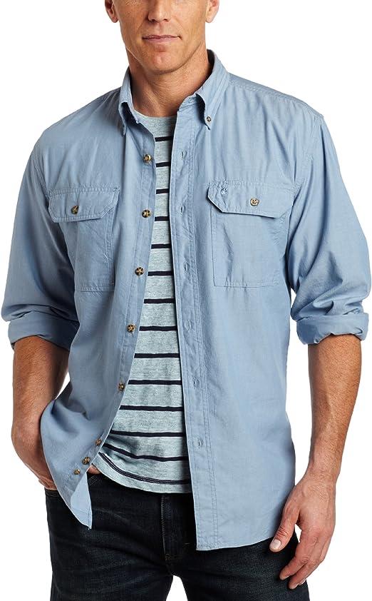 Details about  /Carhartt Shirt 2XL Short Sleeve Button Up Blue Top XXL Relaxed Fit RN 14806 32