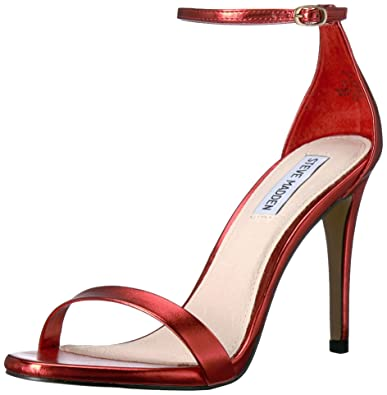 812ec9e3d44 Steve Madden Women s Stecy-m Dress Sandal