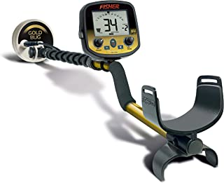 product image for Fisher Gold Bug Pro Metal Detector