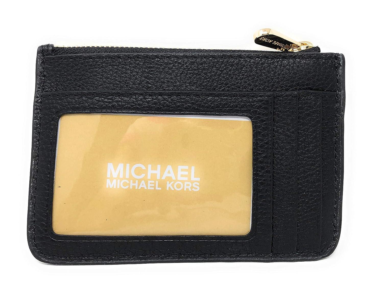Amazon.com: Michael Kors Fulton - Monedero pequeño con ...