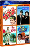 Comedy Greats Spotlight Collection (National Lampoon's Animal House / The Blues Brothers / The Jerk / Car Wash) (Universal's 100th Anniversary Edition) (Bilingual)