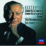 ベートーヴェン:交響曲第5番「運命」&第6番「田園」