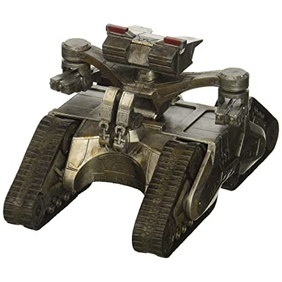 NECA Cinemachines - Die Cast Collectible - Series 3 Terminator 2 - Hunter Killer Tank: NECA: Toys & Games
