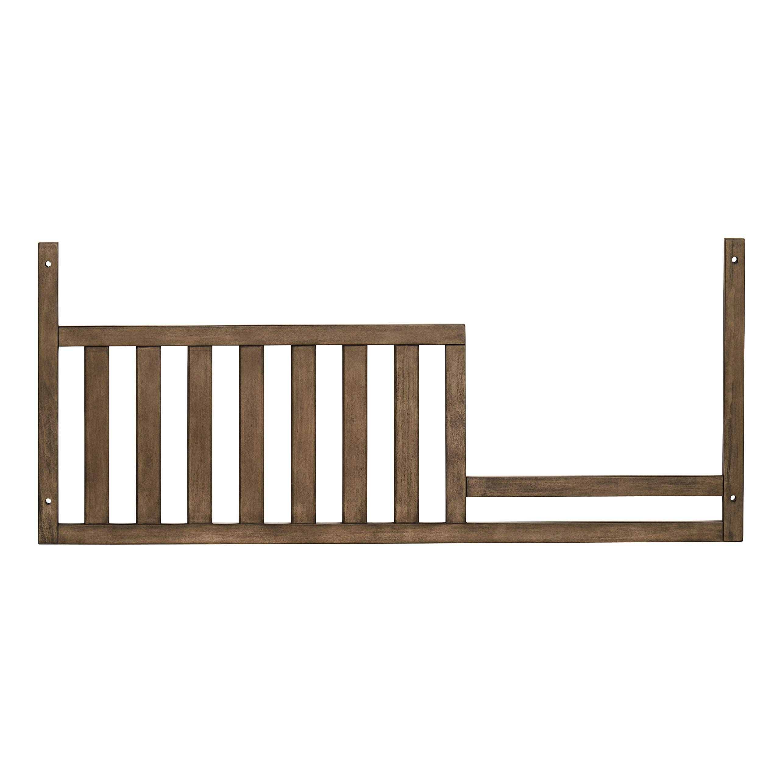 Oxford Baby Mayfield Guard Rail, Amber Brown