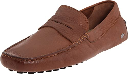 Lacoste Hombre Concours 2 Penny Loafer