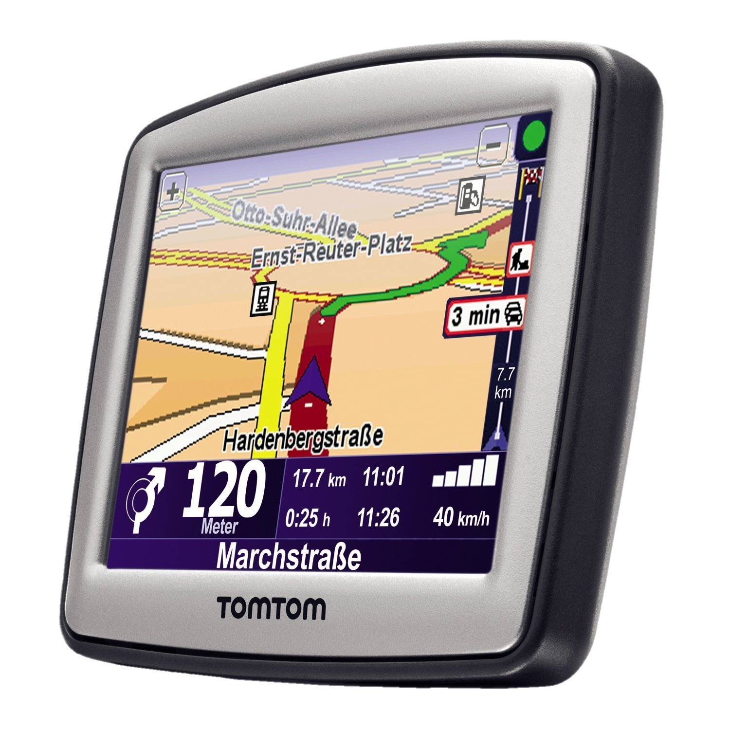 TomTom ONE Classic Europe Traffic - Navegador GPS: Amazon.es: Electrónica