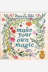 Meera Lee Patel 2020 Wall Calendar: Make Your Own Magic Calendar