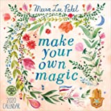 Meera Lee Patel 2020 Wall Calendar: Make Your Own Magic
