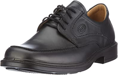 Strada 1, Mens Lace-Up Jomos