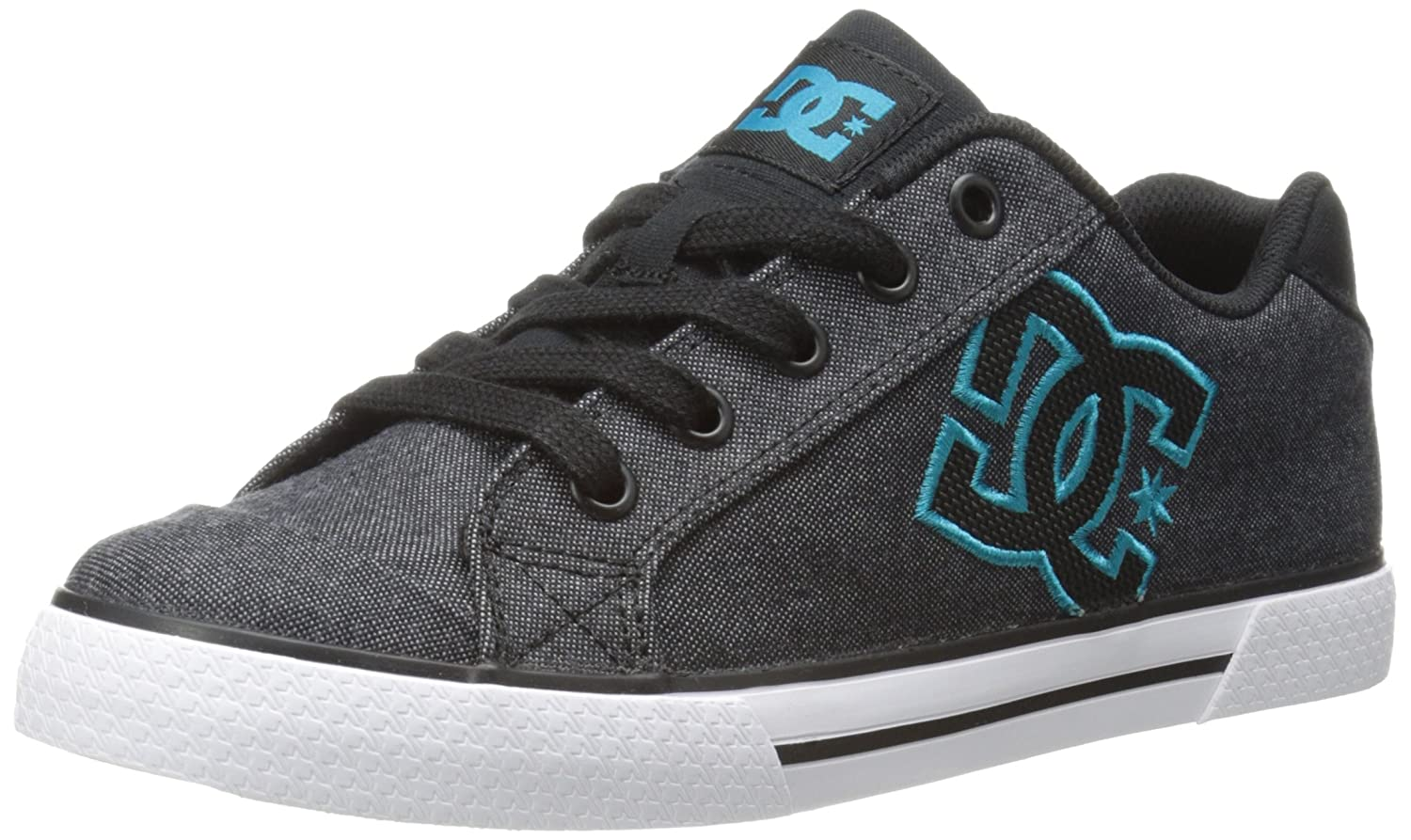 DC Shoes Chelsea Se, Baskets Mode Femme