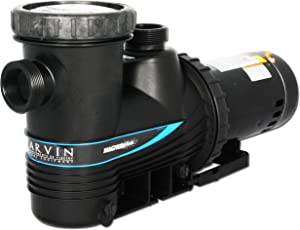 Carvin Magnum Force 1.5 HP In Ground Swimming Pool Pump