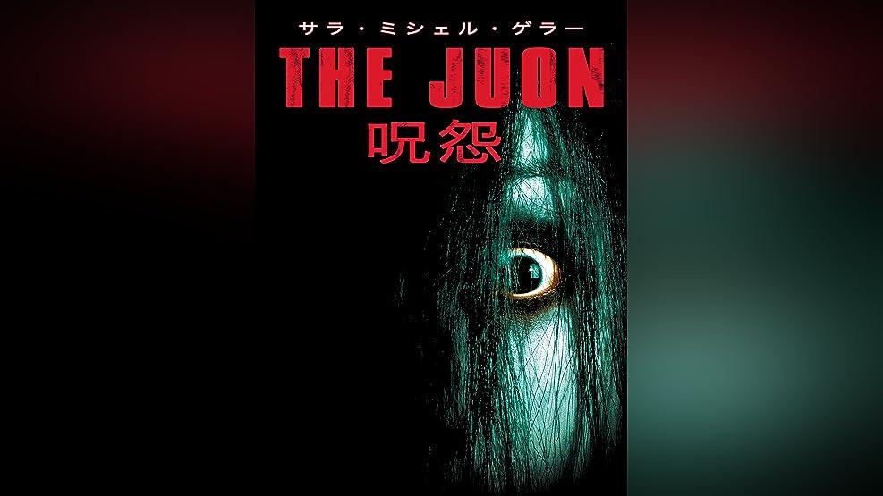 THE JUON/呪怨 (2004 リメイク版)