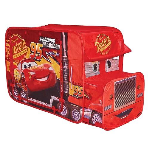 Cars Tente De Jeu Pop-Up Mack Truck De Disney