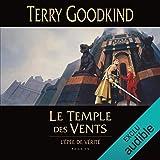 Le Temple des vents: L'épée de vérité 4