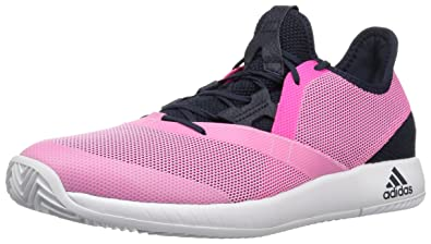 2c724ef204477b adidas Women s Adizero Defiant Bounce Tennis Shoe
