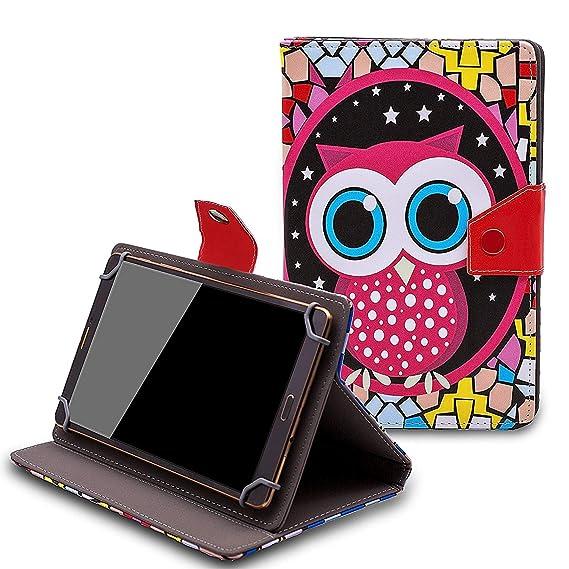 sale retailer 15825 cae8d Amazon.com: T-Mobile Alcatel A30 8 inch Case - Tsmine Universal ...