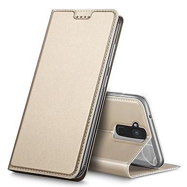 più amato 289b2 76f08 Geemai OPPO Find X Case, OPPO Find X Cover [Card Holder ...