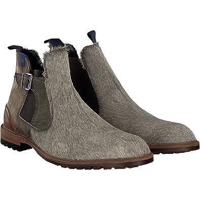 Floris van Bommel Chelsea Boots, 9½  Amazon.de  Schuhe   Handtaschen a527c56a97