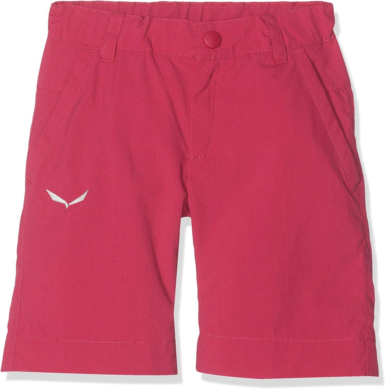 Salewa Fanes Dry Pantaloncini Unisex Bambino