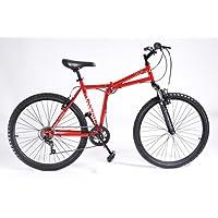 """Muddyfox Cruise 26"""" Folding Bike"""