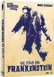 Le Fils de Frankenstein [Combo Blu-ray + DVD]