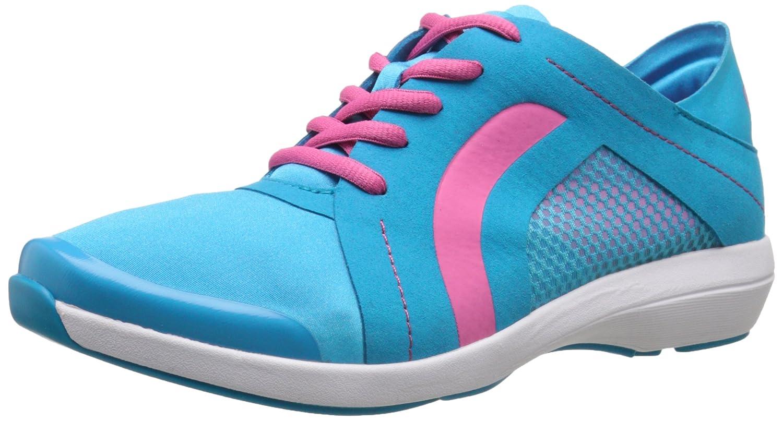 Aetrex Women's Berries Fashion Sneaker B00N8J9O84 5 B(M) US|Ocean