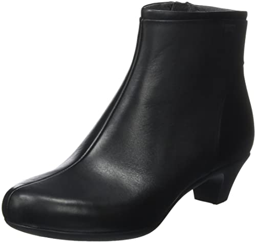 Camper Helena Bajo, Botas Chelsea Para Mujer, Negro (Black 030), 39 EU: Amazon.es: Zapatos y complementos