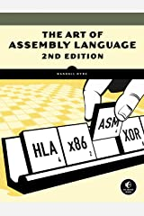 The Art of Assembly Language, 2nd Edition Kindle Edition
