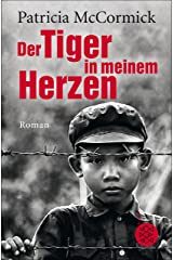 Der Tiger in meinem Herzen (German Edition) Kindle Edition