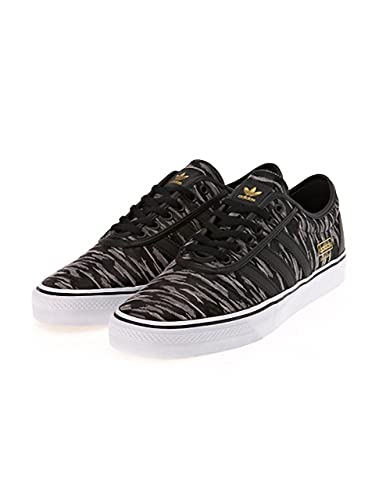 newest afa7c dfed0 Image Unavailable. Image not available for. Color adidas Mens Adi Ease  Color Black White Black ...