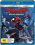 Spider-Man: Into the Spider-Verse (4K UHD/Blu-ray/Digital)