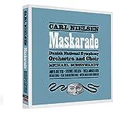 Nielsen:Maskarade [Danish National Symphony Orchestra and Choir, Michael Schonwandt] [DACAPO: 6220641-42]