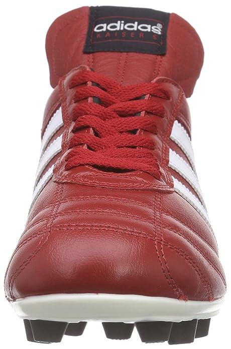 los angeles 64b43 bd659 adidas Men s Kaiser 5 Liga Football Boots  Amazon.co.uk  Shoes   Bags