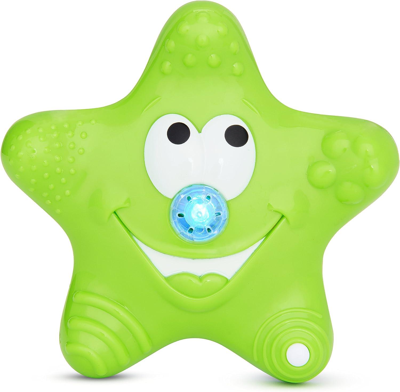 Munchkin Bath Star Water Fountain Bath Toy