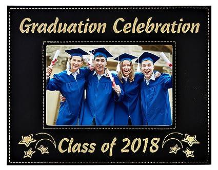 amazon com graduation celebration class of 2018 custom elegant