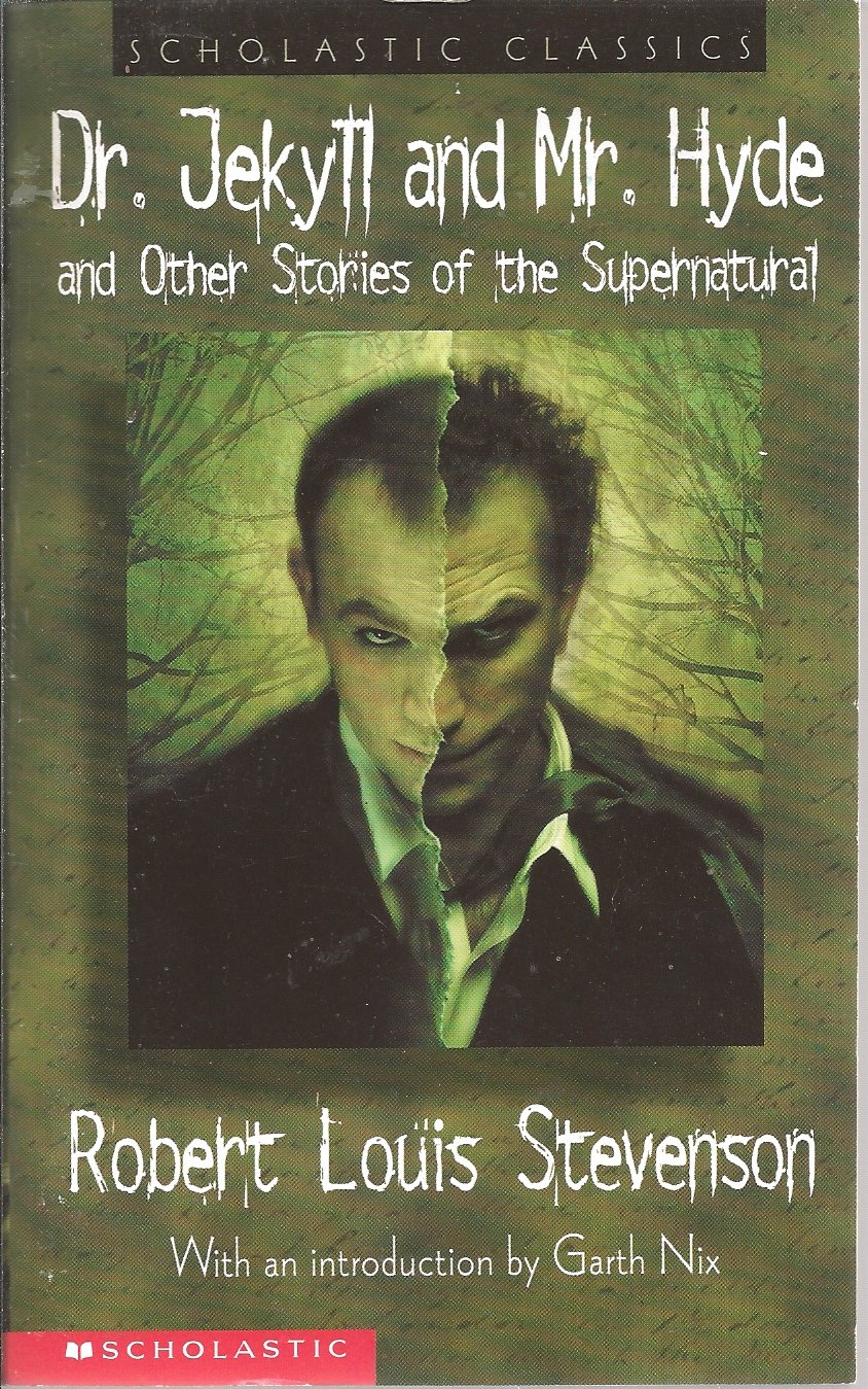 Download Dr. Jekyll and Mr. Hyde and Other Stories of the Supernatural pdf epub