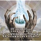 FLARE / Fire※初回限定盤(CD+DVD)