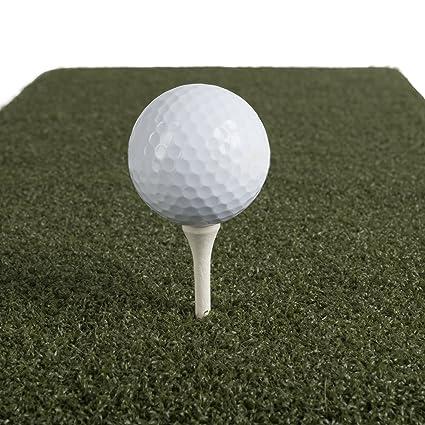 Real Feel Golf Mats >> Amazon Com Real Feel Golf Mats Country Club Elite 3 X4 Premium